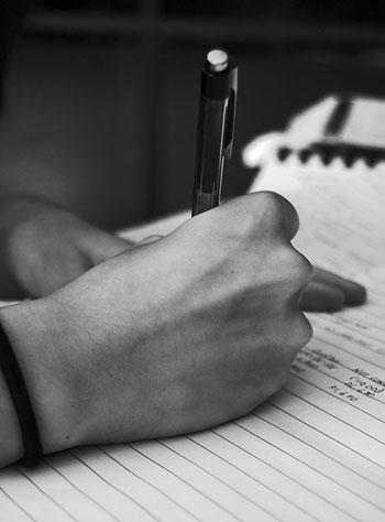 Write_personal_journal
