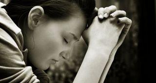 Prayer:Confession