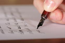 lettera di una moglie al marito