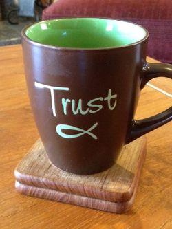 TrustMug