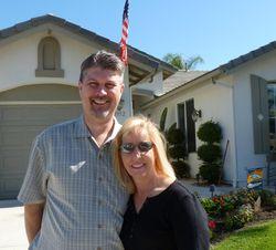 Mike and Lynn Nov 2011