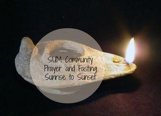 SUM Prayer and Fasting