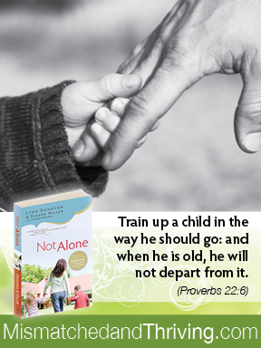 Train Up A Child and