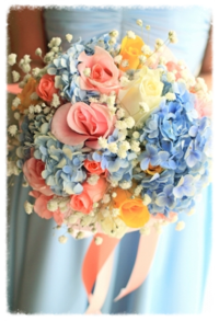 Bride and Boquet By nuchylee, published on 27 November 2012