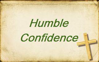 HumbleConfident