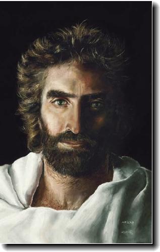 Jesus prince of peace