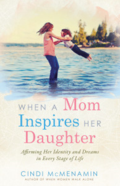 When a mom inspires daughter