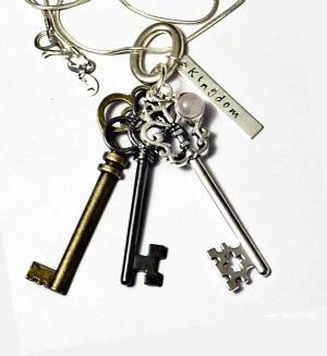 Multi Kindom Keys color small
