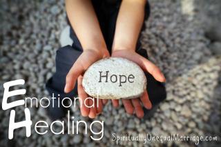 Emotional Healing Hope