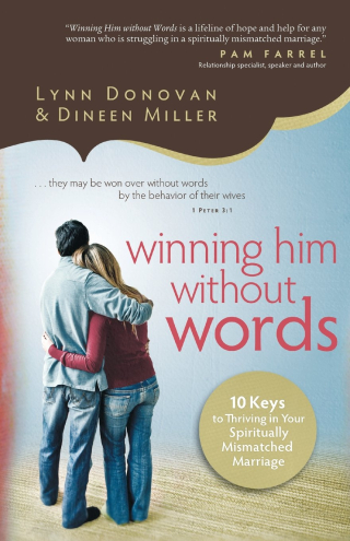 Winning Him Book Cover