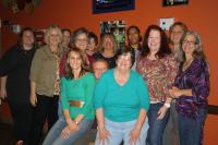 Janice Turners Group Nov 2017