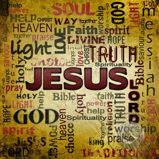 Jesus Names of SUM