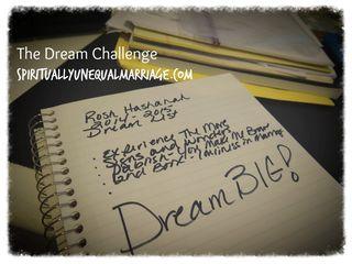 Dream Challenge
