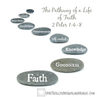 Pathway of Faith 2 Peter 1