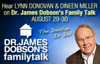 Dobson Broadcast August