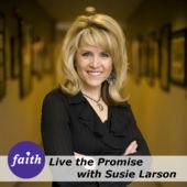Faith Susie Larson