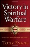 Victory In Spiritual Warfare Evans