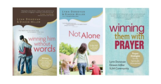 Covers Three Books