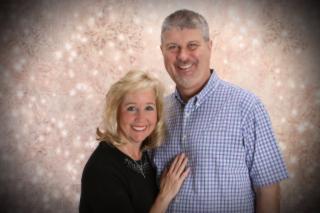Mike & Lynn Donovan