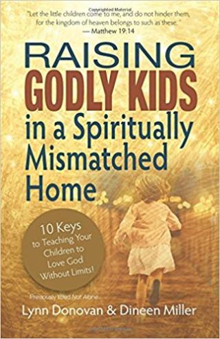 Raising Godly Kids