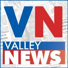 Valley news logo