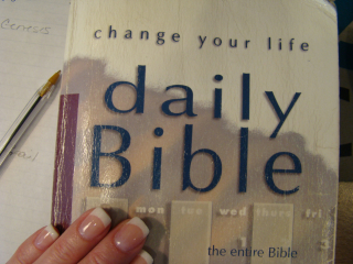 My Daily Bible