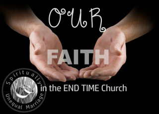 Faith End Time Church