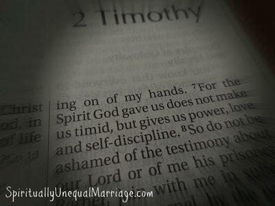 2 timothy 1 7 photo