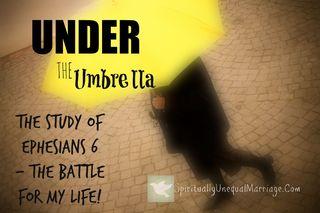 Under The Umbrella Series II