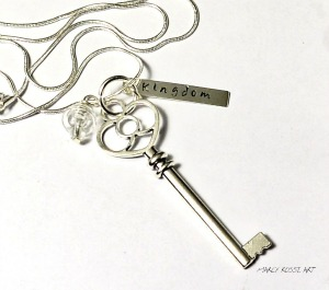 Silver Kingdom Key small