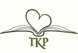 TKP color Logo book