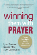 Winning Them With Prayer Front Cover