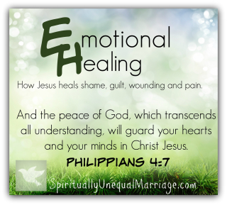 Emotional Healing For Blog