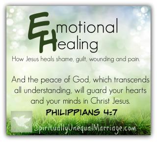 Emotional Healing For Blog