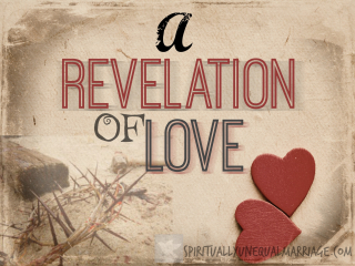 A Revelation Of Love