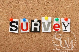 Survey with WM