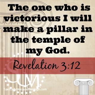 Revelation 3 12