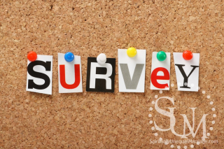 Survey with WM