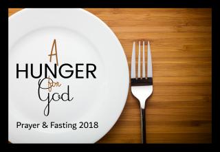 Fasting 2018