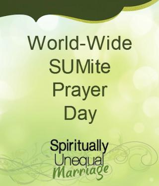 World Wide Prayer Day Logo