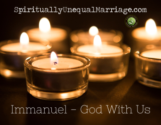 Emmanuel God With US spirituallunequalmarriage.com
