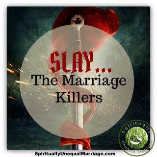 Slay The Marriage Killers