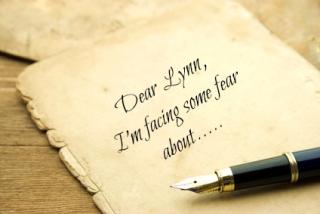 Dear Lynn Letter