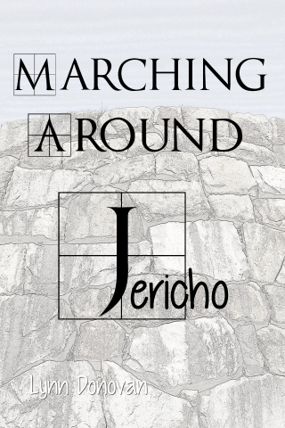 Marching Around Jericho Blog post