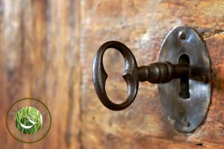 Unlock the door  SUM