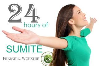 24 Hours Praise and Worship