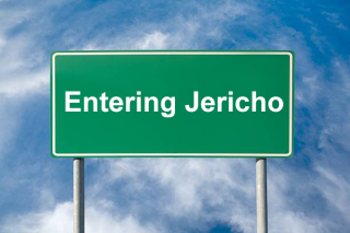 Entering-jericho