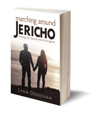 Marching Around Jericho Cover 3D