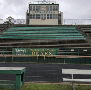 Bear-stadium