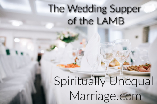 Wedding Supper of the Lamb